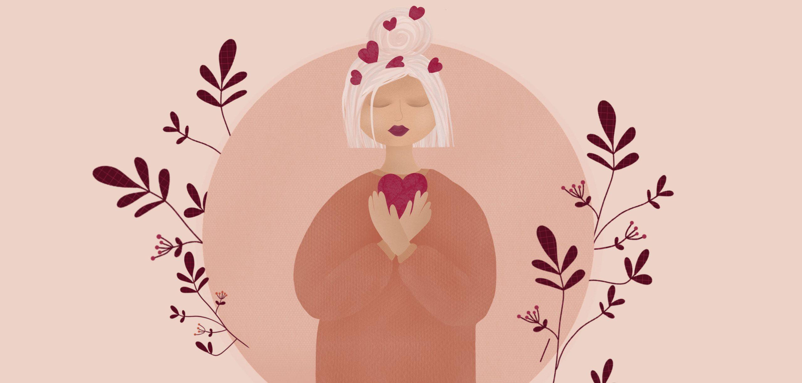 Miłość zaczyna się… w głowie! Sprawdź, czy na pewno twoje serce jest zakochane!