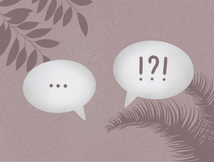 Kobieta rozmawia z mężczyzną. Sprawdź, czy znasz reguły damsko-męskiego słownika!